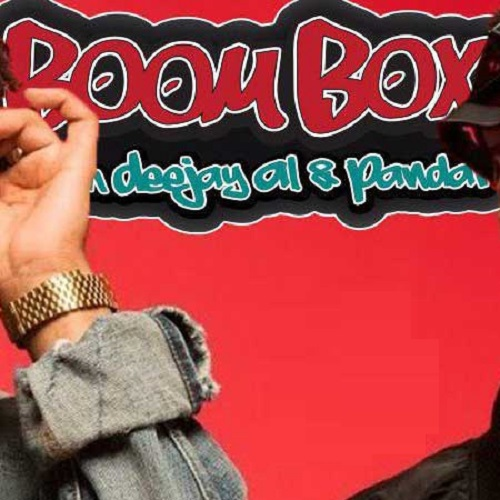 دانلود ریمیکس جدید Deejay Al به نام Boombox 12
