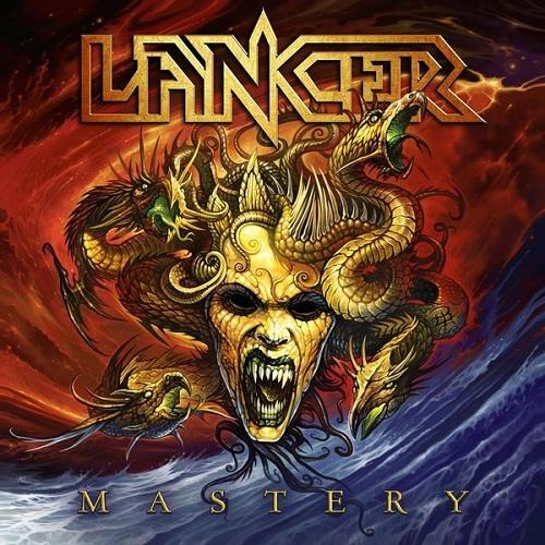 دانلود آلبوم جدید Lancer به اسم Mastery