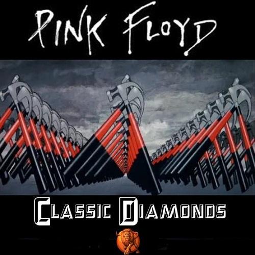 دانلود آلبوم جدید Pink Floyd به نام Classic Diamonds