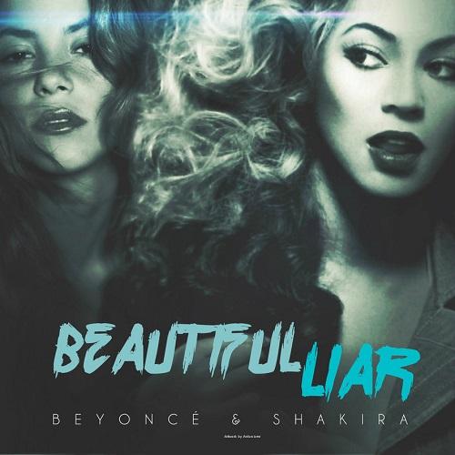 دانلود آهنگ Beyonce و Shakira به نام Beautiful Liar