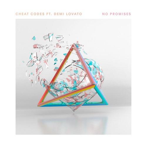 دانلود آهنگ Cheat Codes و Demi Lovato به نام No Promises