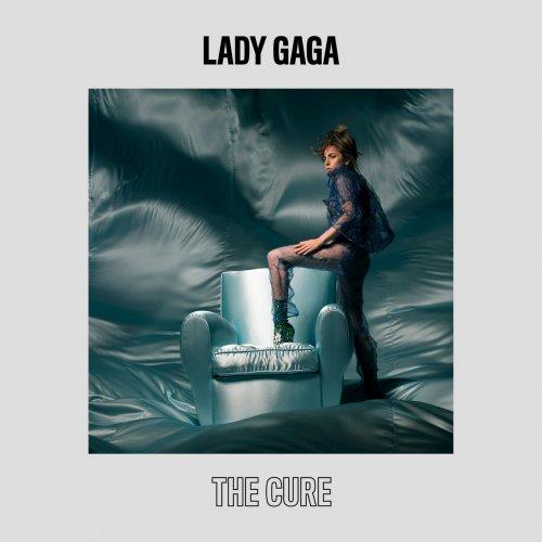 دانلود آهنگ جدید Lady Gaga به نام The Cure
