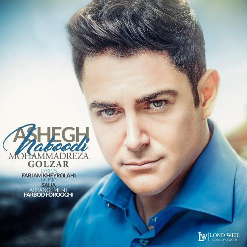 دانلود آهنگ جدید محمدرضا گلزار با اسم عاشق نبودی