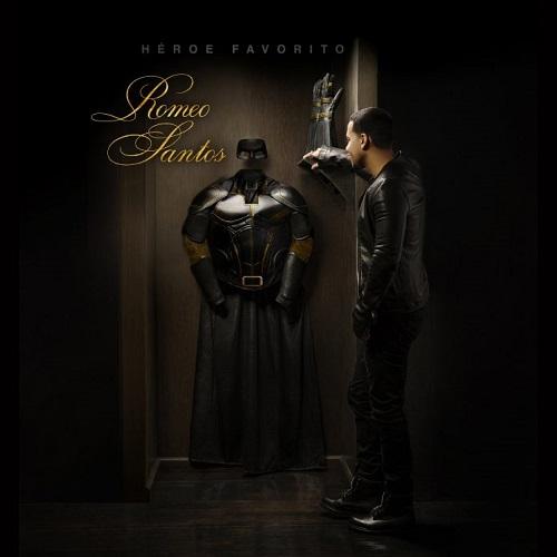 دانلود آهنگ جدید Romeo Santos به نام Heroe Favorito