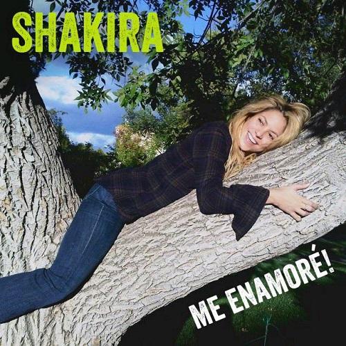 دانلود آهنگ جدید Shakira به اسم Me Enamore