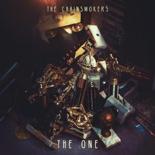 دانلود آهنگ جدید The Chainsmokers به اسم The One