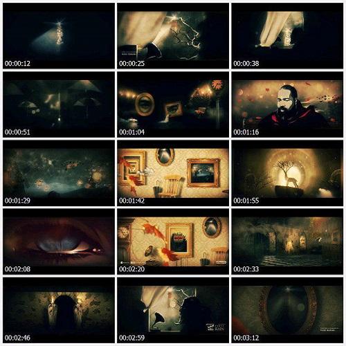 دانلود موزیک ویدئو جدید رضا صادقی به نام اولین بارون