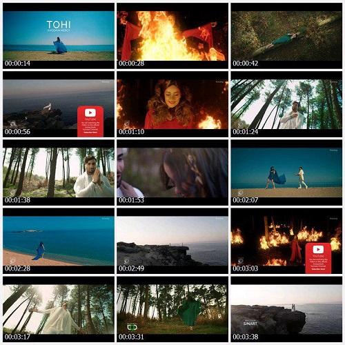دانلود موزیک ویدئو جدید حسین تهی بنام خدایا مرسی